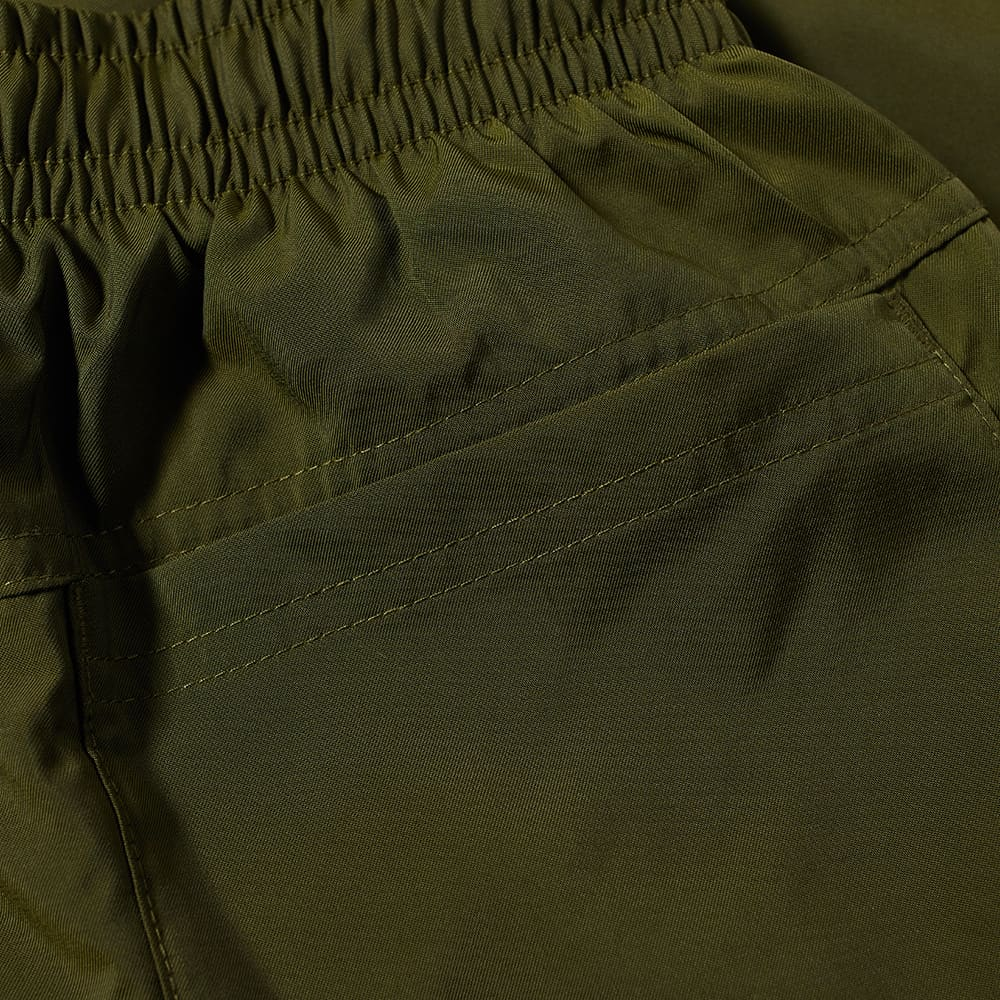 Nike Retro Woven Shorts - Rough Green