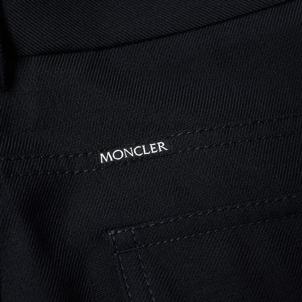 Moncler Genius 2 Moncler 1952 Slim Straight Chino - Navy