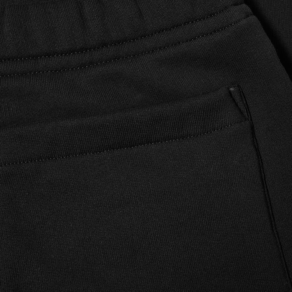 Moncler Genius 2 Moncler 1952 x Undefeated Printed Sweat Pant - Black