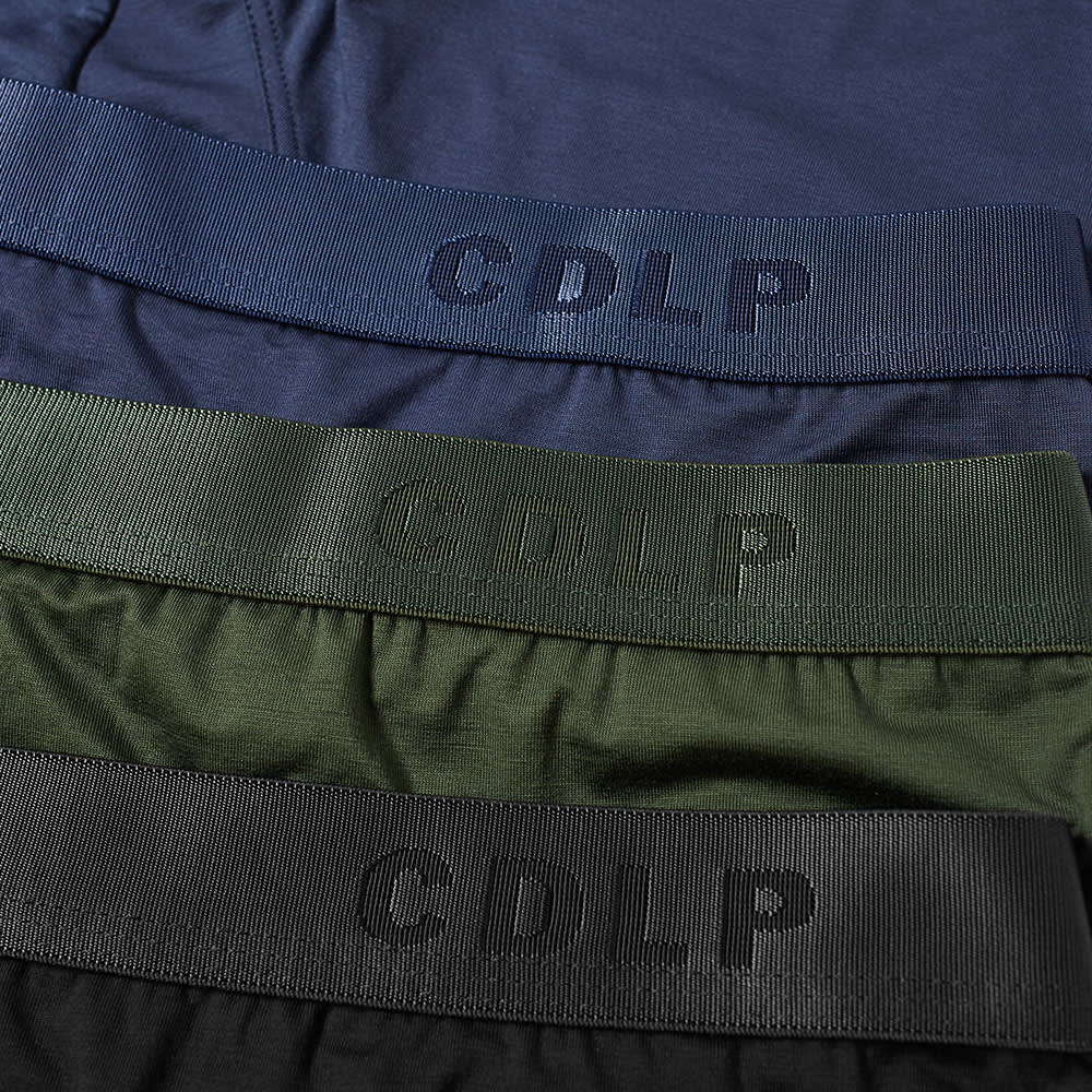 CDLP Boxer Trunk - 3 Pack - Assorted