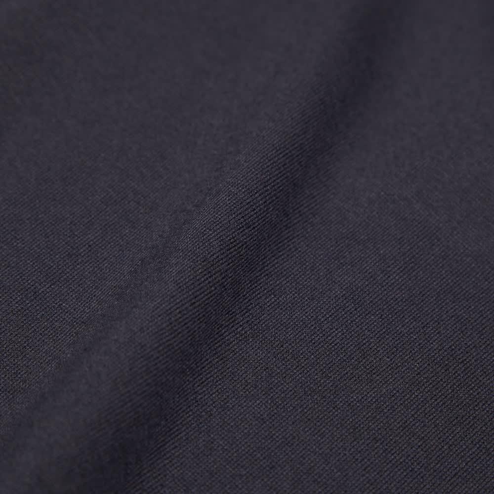 Nanamica Coolmax Loopwheel Jersey Long Sleeve Tee - Navy