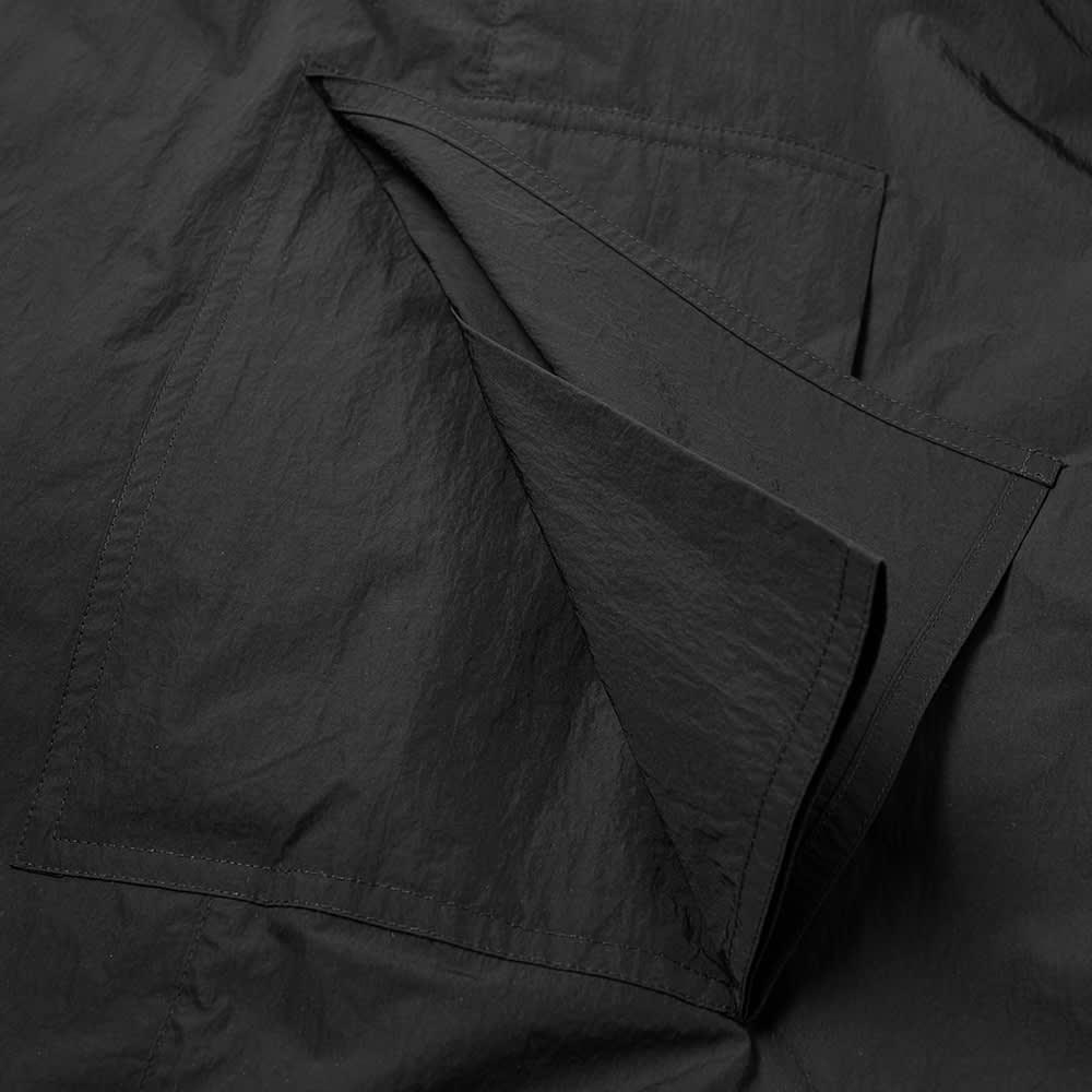 Moncler Genius - 5 - Moncler Craig Green Tensor Nylon Oversized Coat - Black