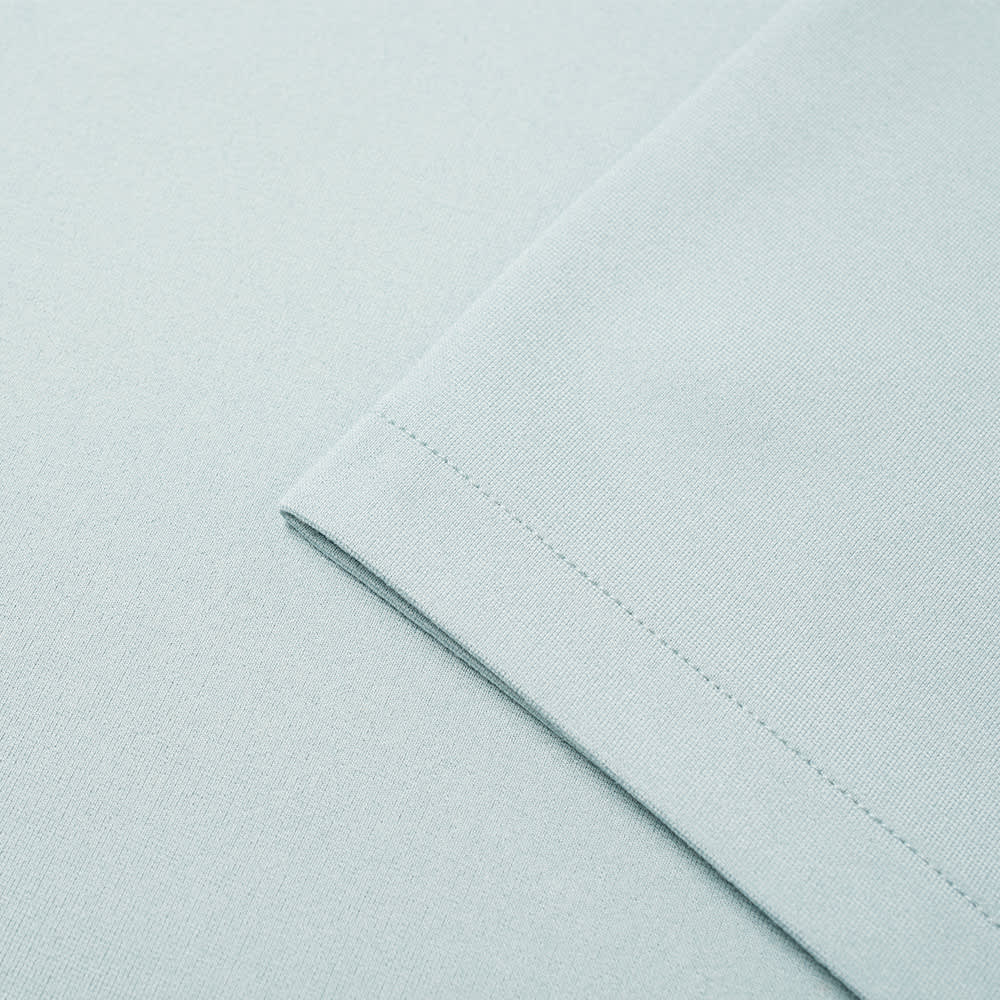 Acne Studios Extorr Logo Tee - Cold Grey