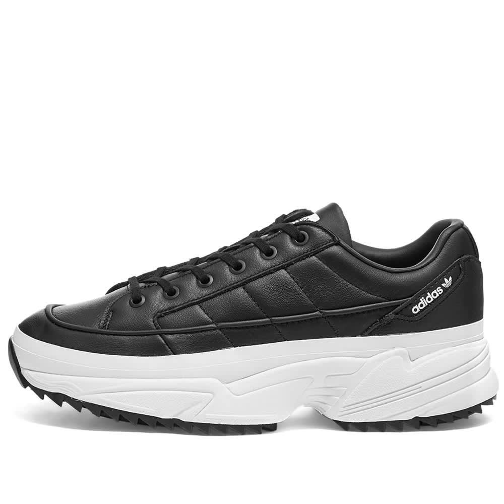 Adidas Kiellor W - Core Black & White