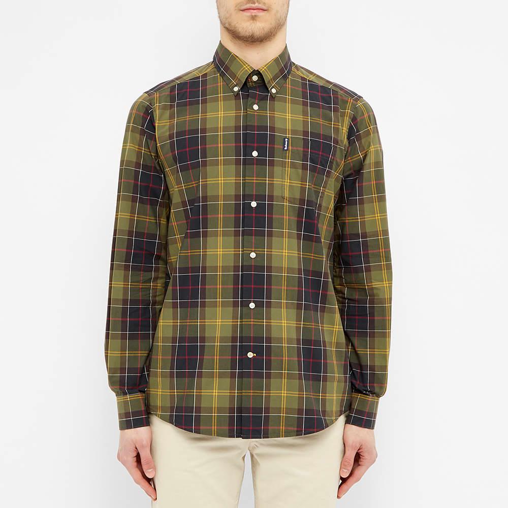Barbour Tartan Shirt - Classic