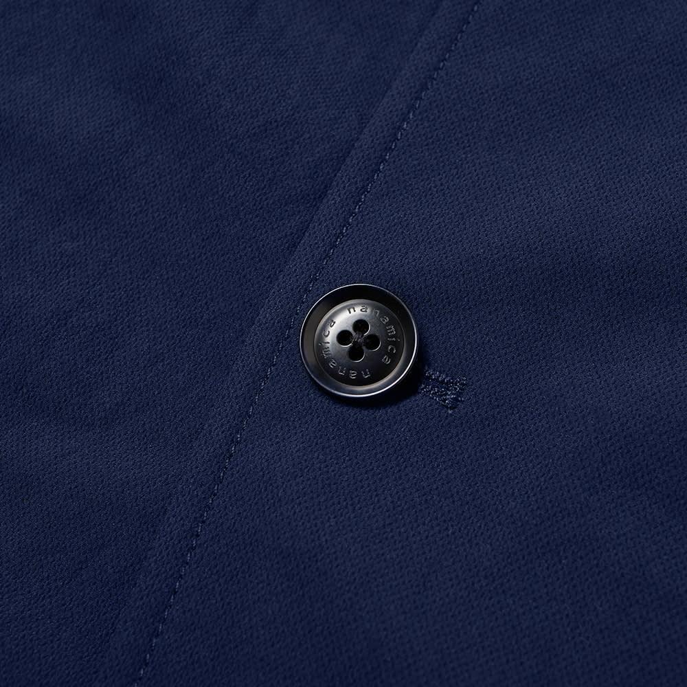 Nanamica Alphadry Club Jacket - Midnight Navy