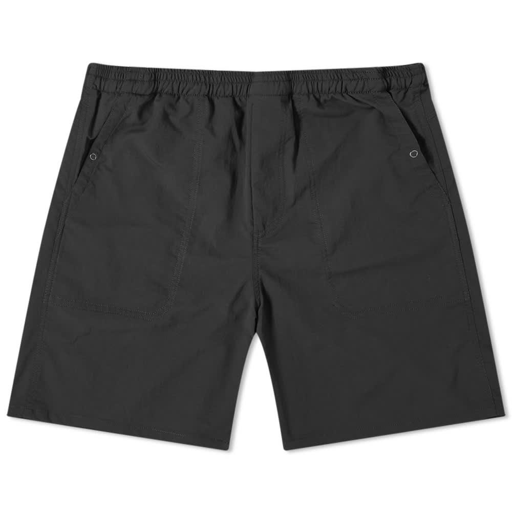 Nanamica Alphadry Easy Short - Black