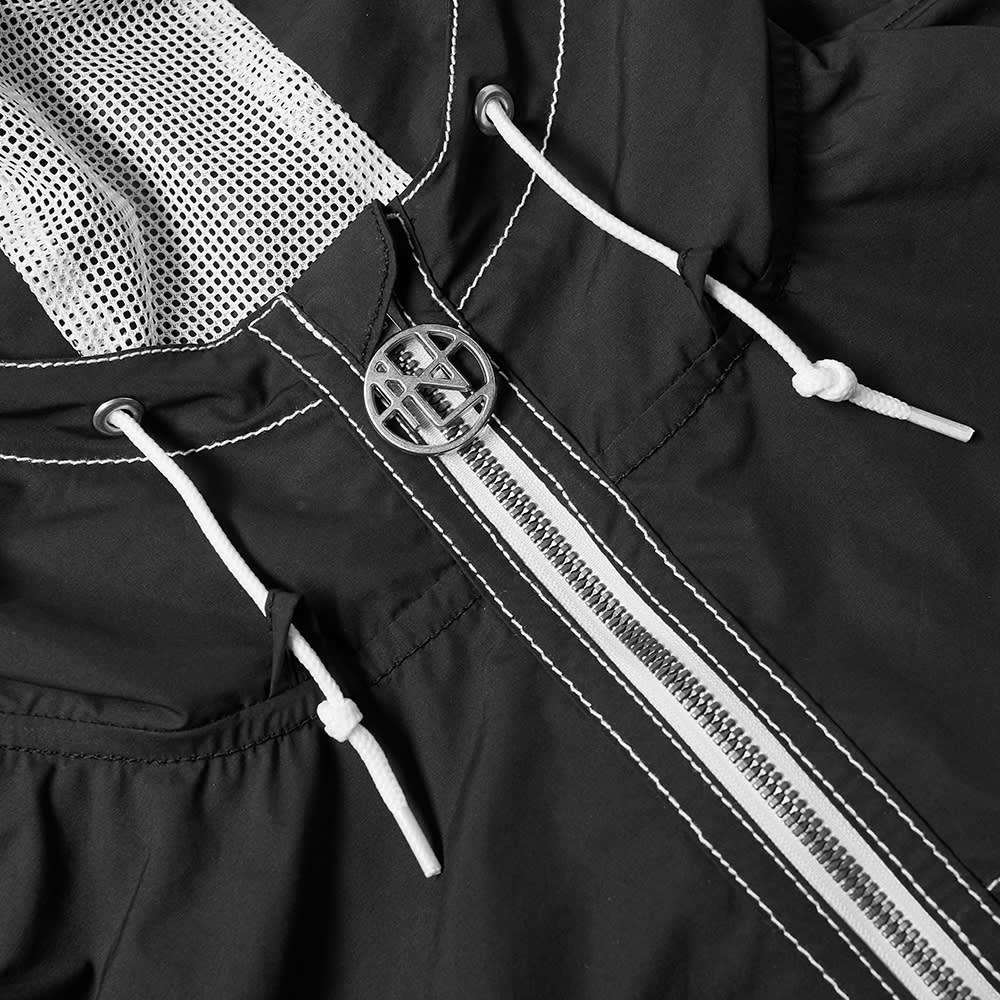 Nanamica Cruiser Jacket - Black