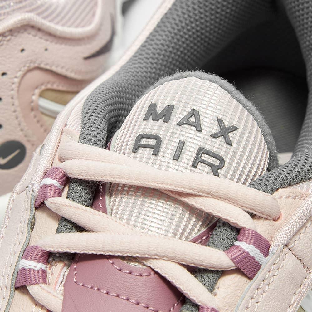 Nike Air Max Tailwind IV W - Rose, Grey & Dust