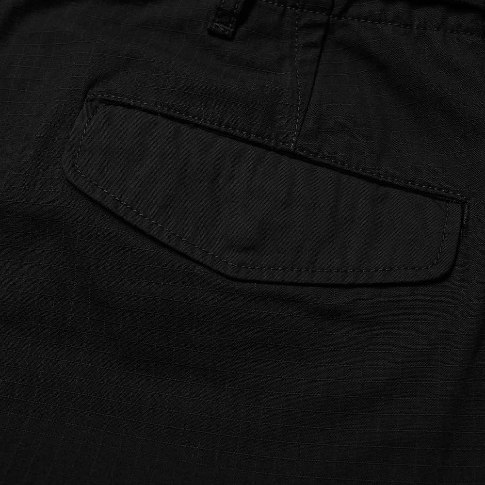 Nanamica Cargo Pant - Black