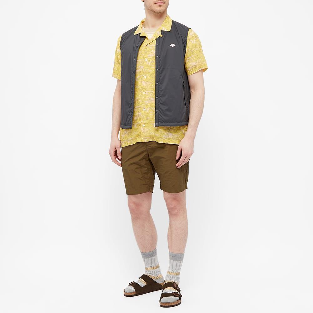 Kestin Crammond Shirt - Pollen & Plaster