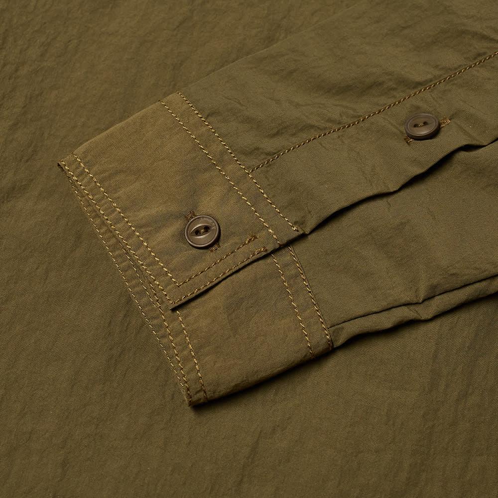 Kestin Granton Shirt - Light Olive