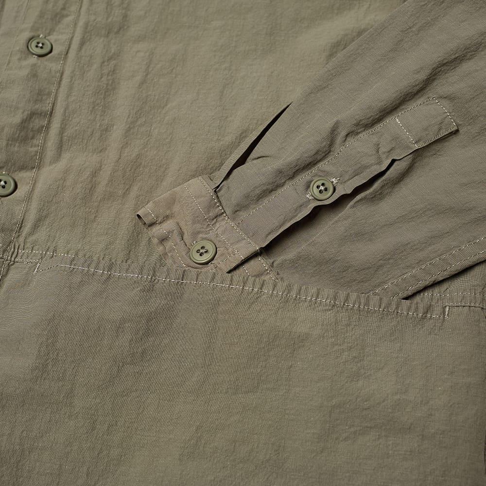 Kestin Armadale Technical Shirt Jacket - Light Olive