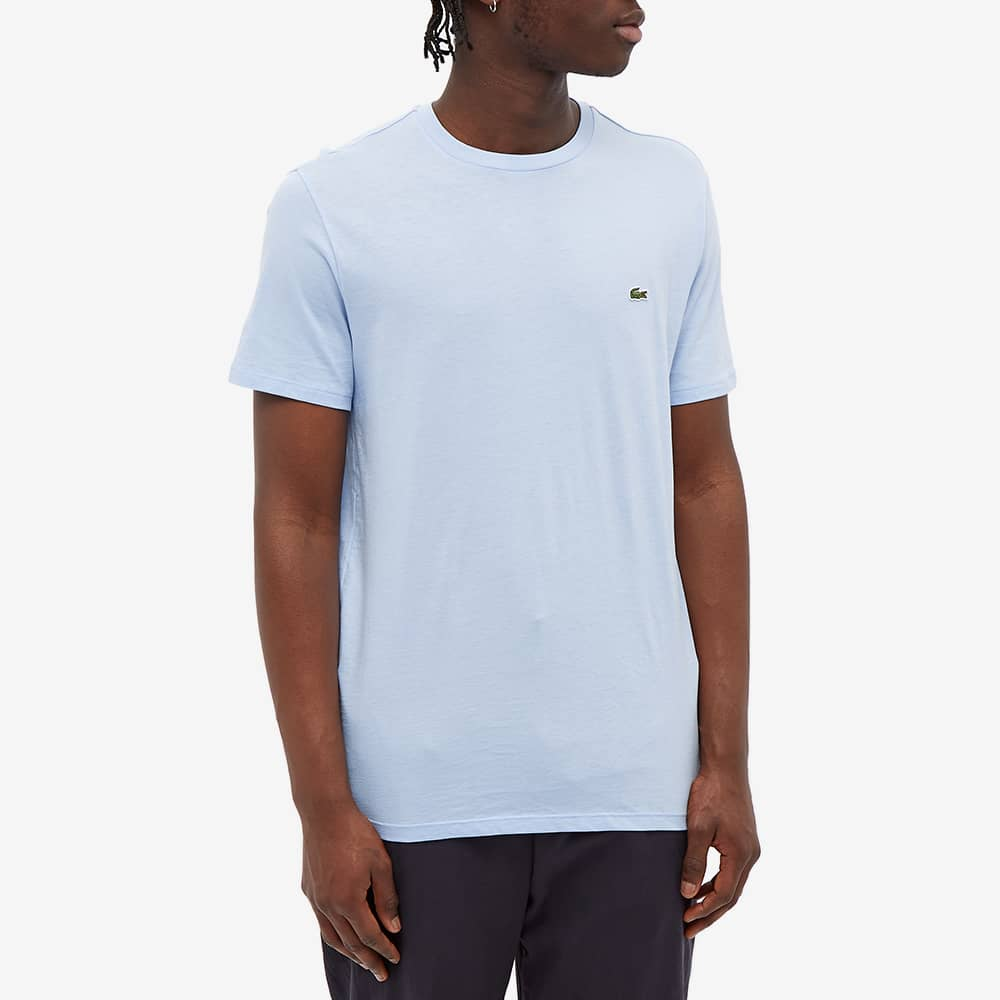 Lacoste Classic Fit Tee - Panorama