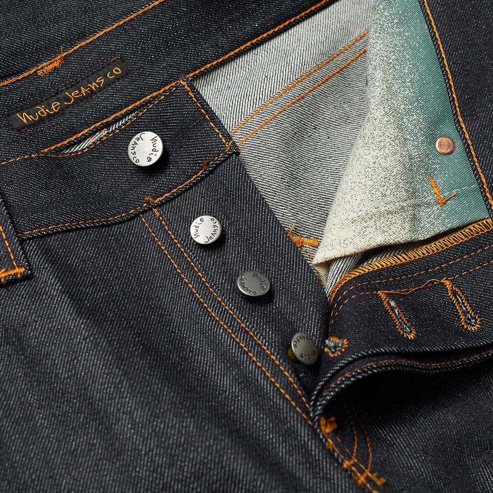 Nudie Steady Eddie II Jean - Dry Colours