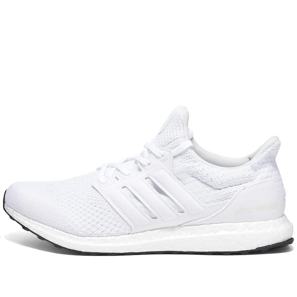 Adidas Ultraboost 5.0 DNA - Core White