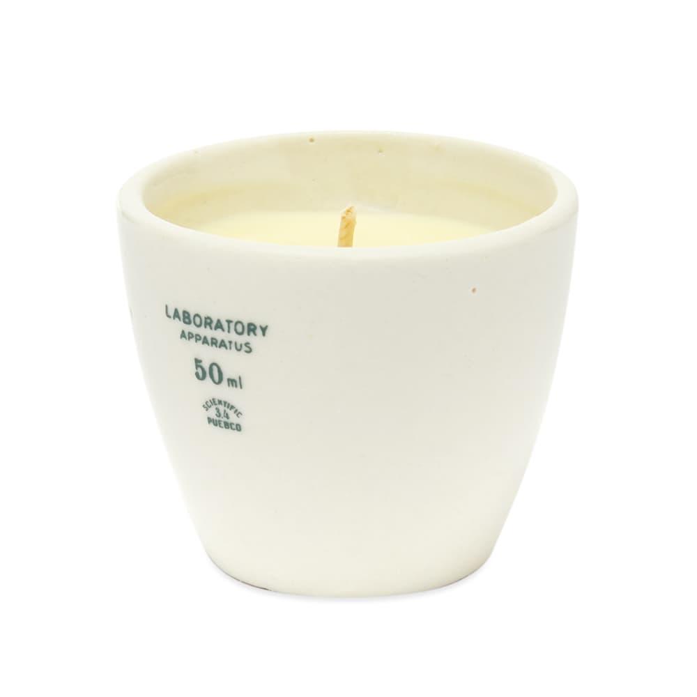 Puebco Scientific Candle - Carnation