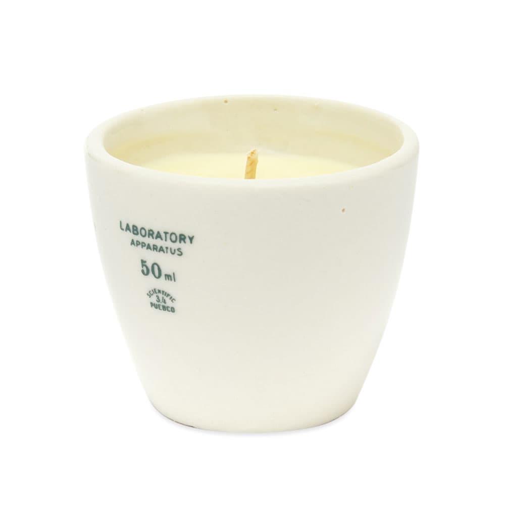 Puebco Scientific Candle - Patchouli & Cedar