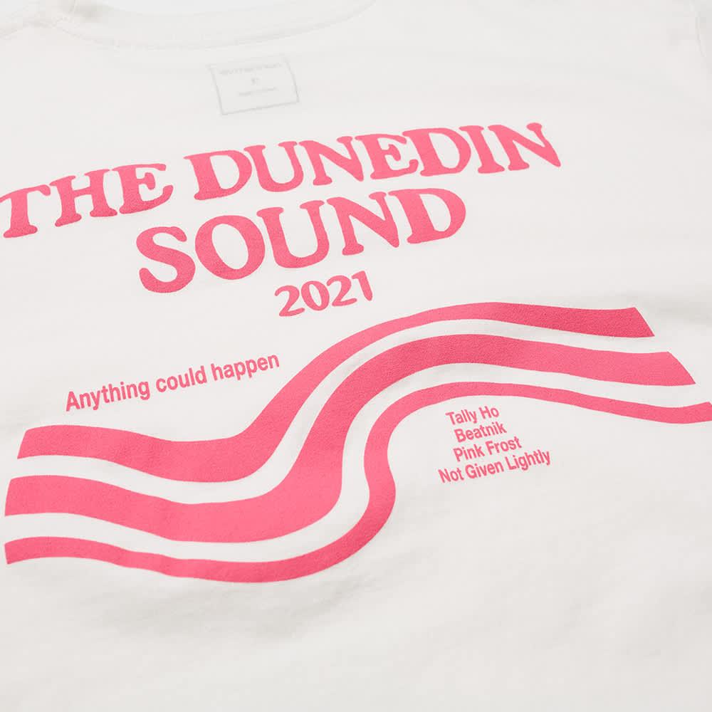 Nonnative The Dunedin Sound Dweller Tee - Off White