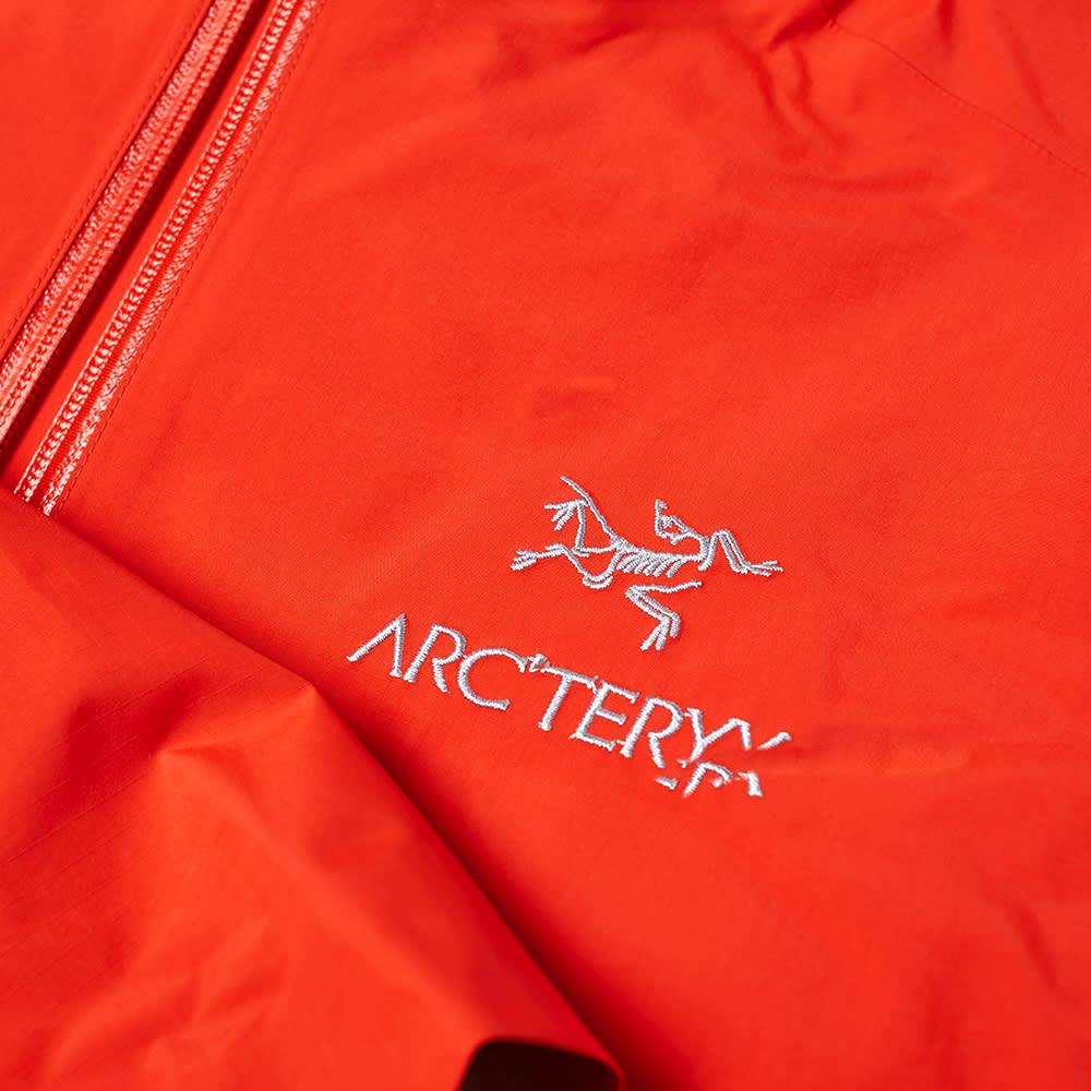 Arc'teryx Zeta SL Jacket - Dynasty