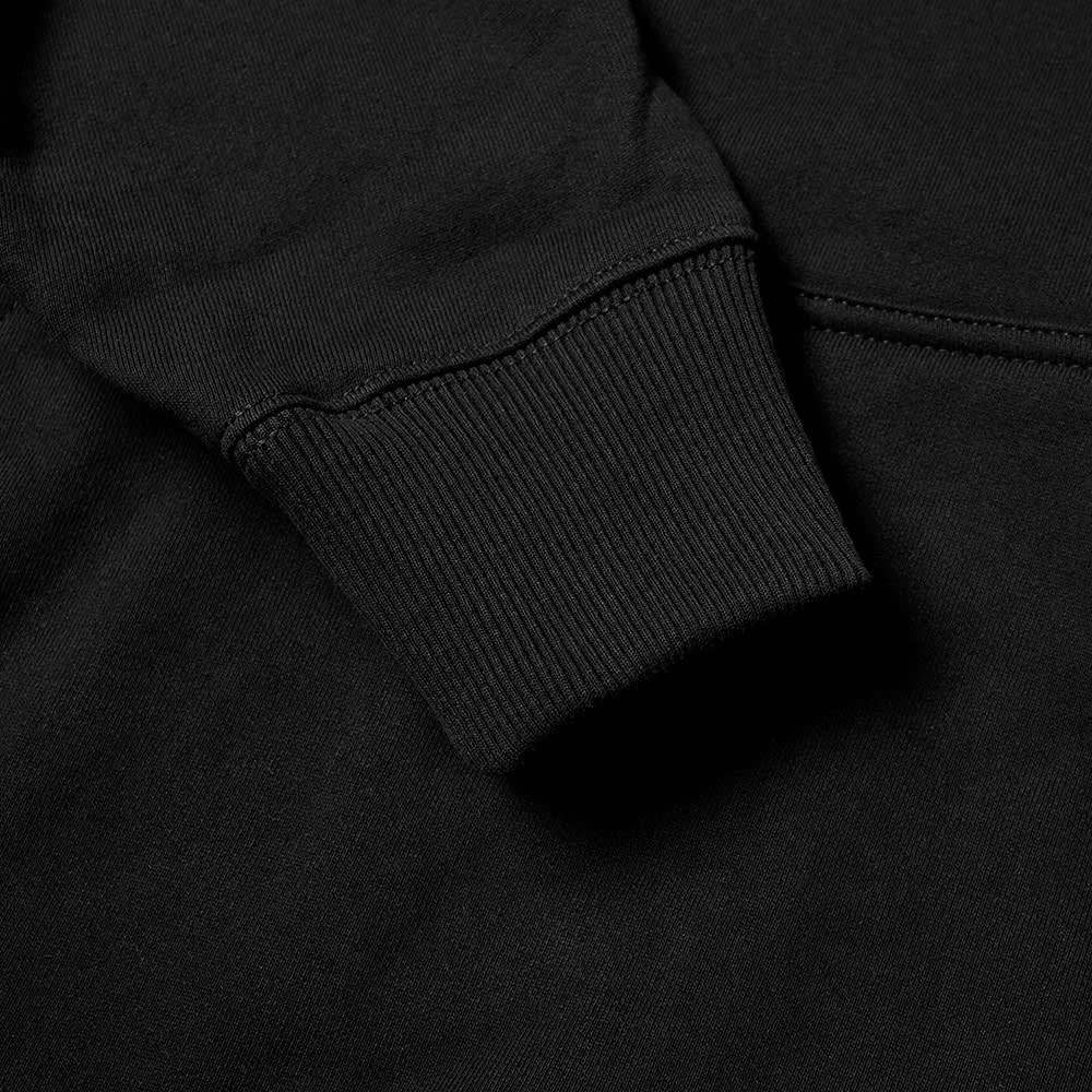 Stussy Full Deck 2 Hoody - Black