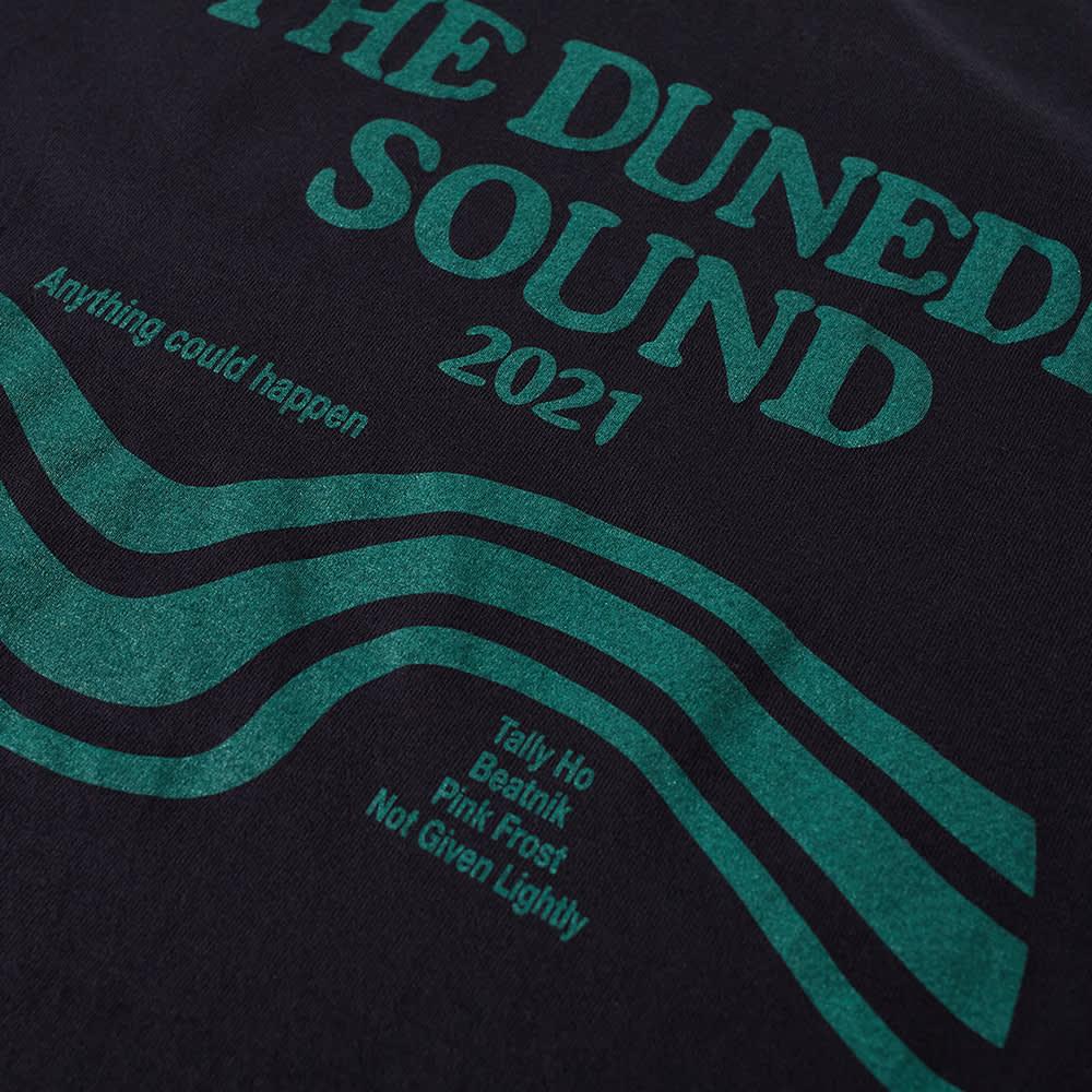 Nonnative The Dunedin Sound Dweller Tee - Navy