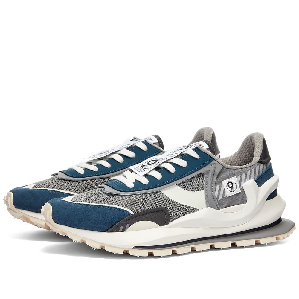 Li-Ning Cosmos Sneaker - Grey
