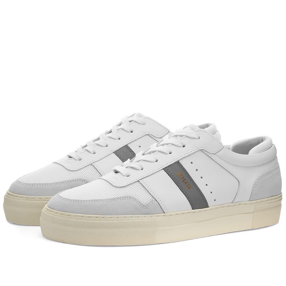 Axel Arigato Detailed Platform Sneaker