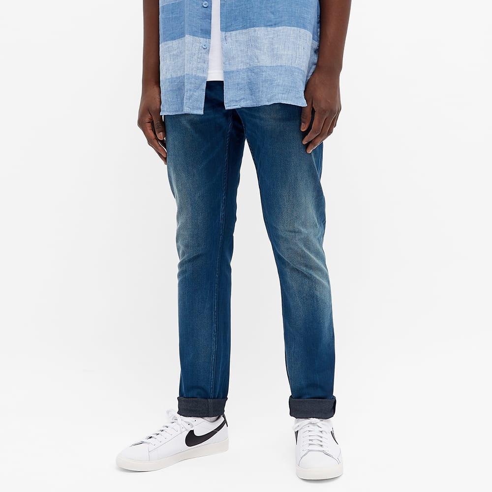 DENHAM Razor Slim Fit Jean - Prince Blue