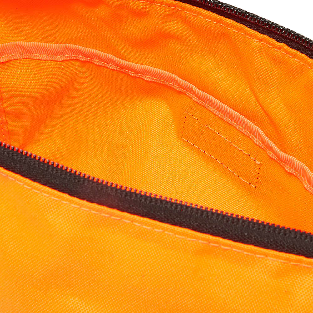 F.C. Real Bristol 2Way Small Shoulder Bag - Orange