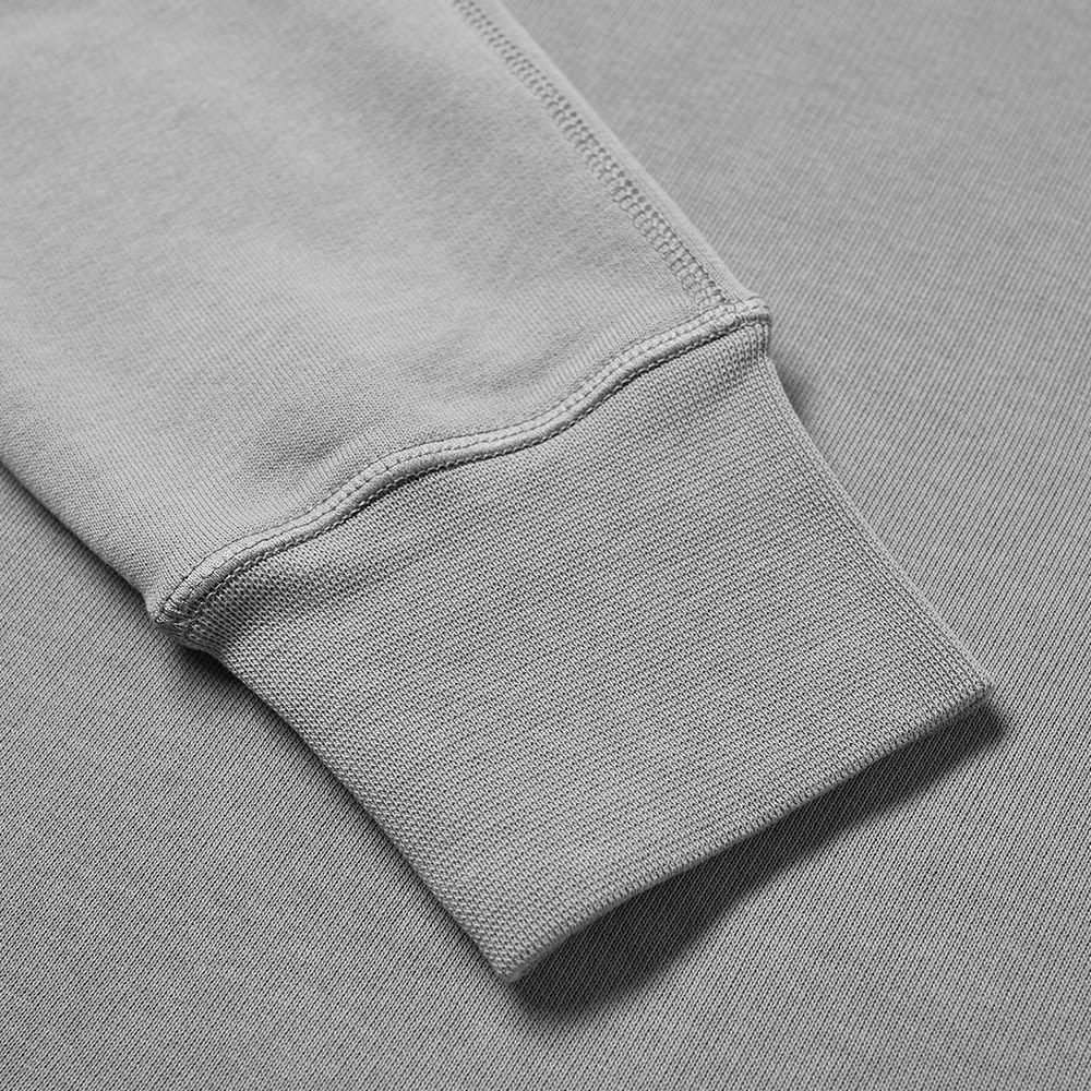 Très Bien Crew Sweat - Slate Grey