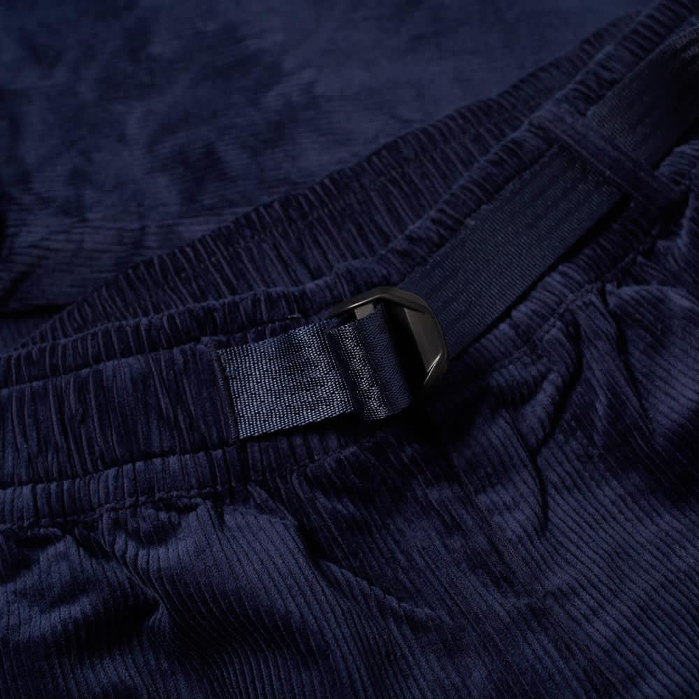 Puma x Butter Goods Cord Track Pants - Peacoat