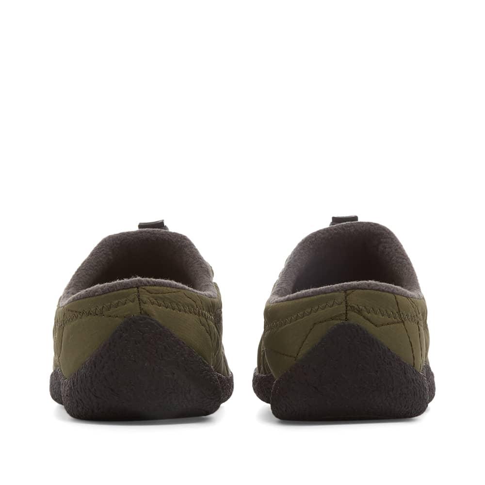 KEEN Howser III Slide New - Olive & Black