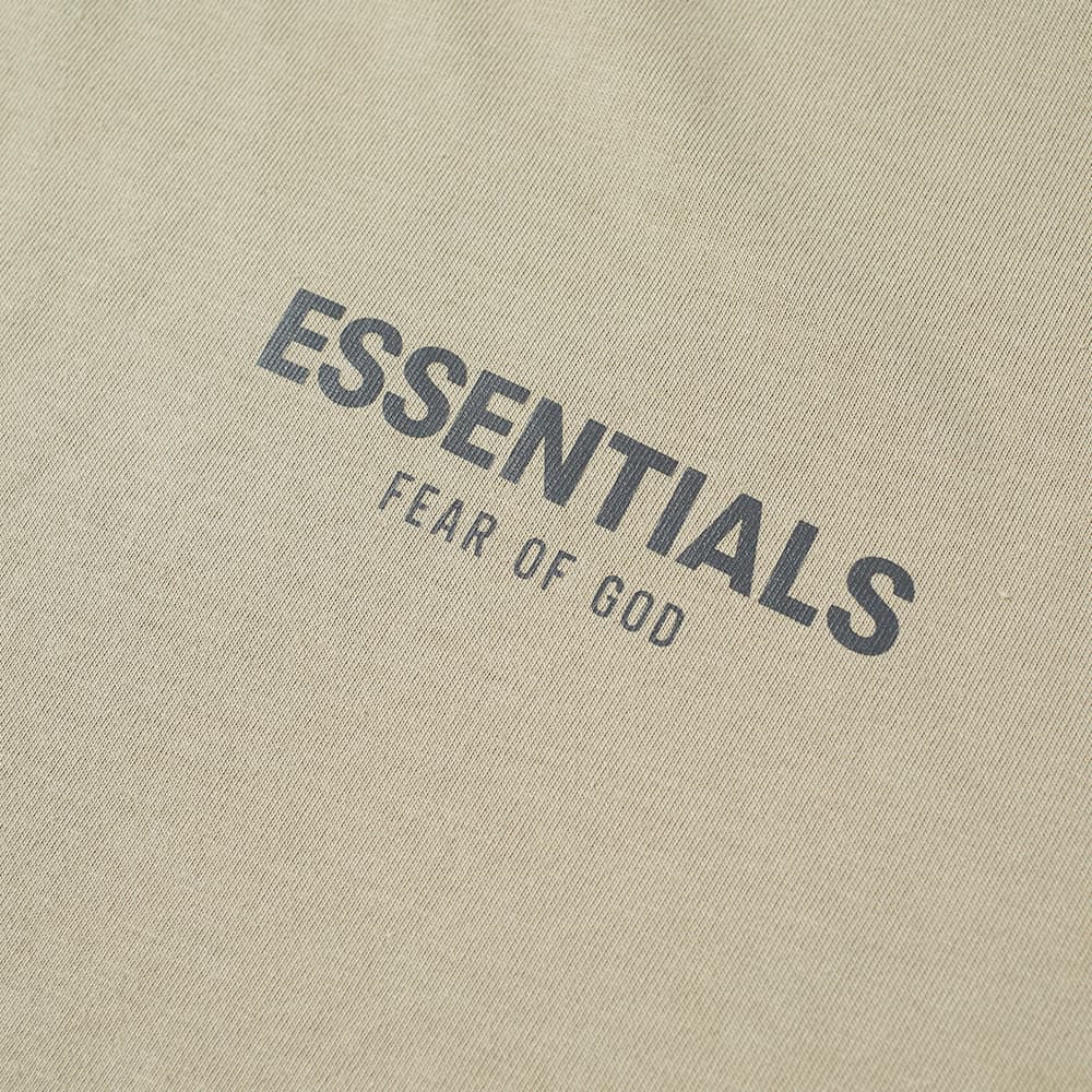 Fear of God Essentials Summer Polo - Pistachio