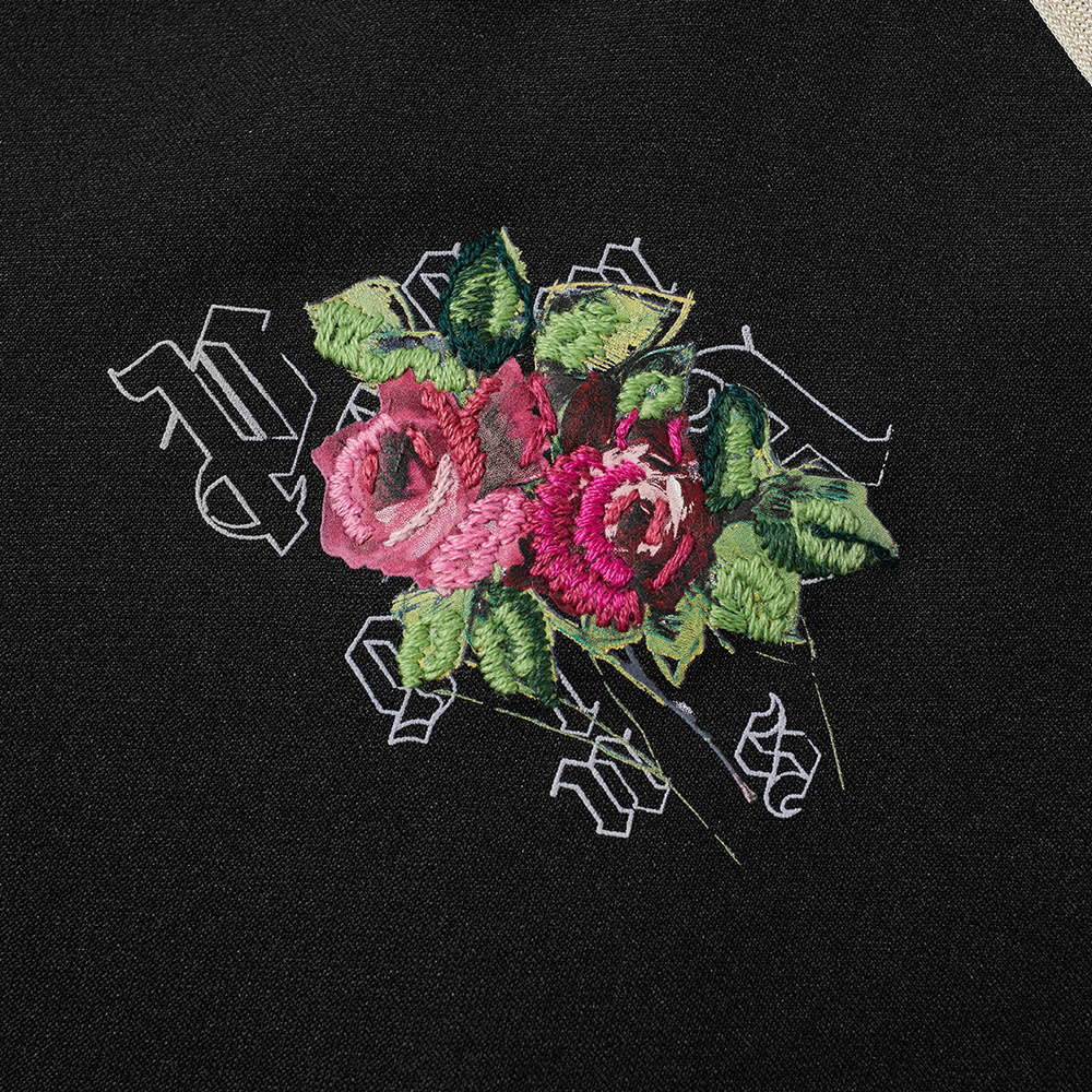 END. x Palm Angels Rose Track Pant - Black