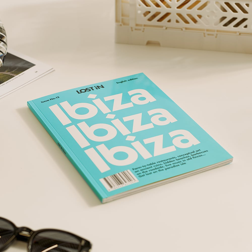 Lost in Ibiza City Guide - N/A