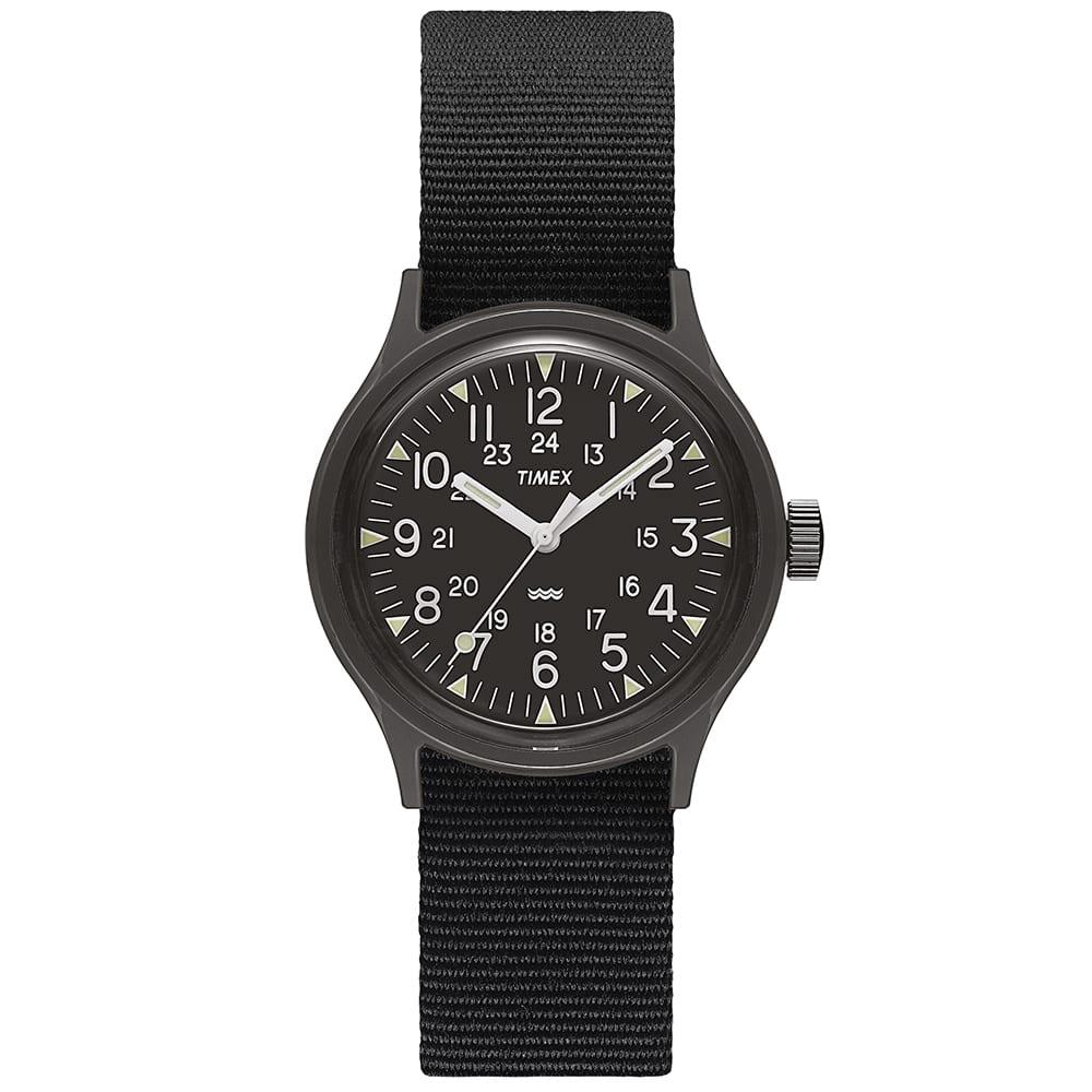 Timex Archive Camper MK1 Watch - Black