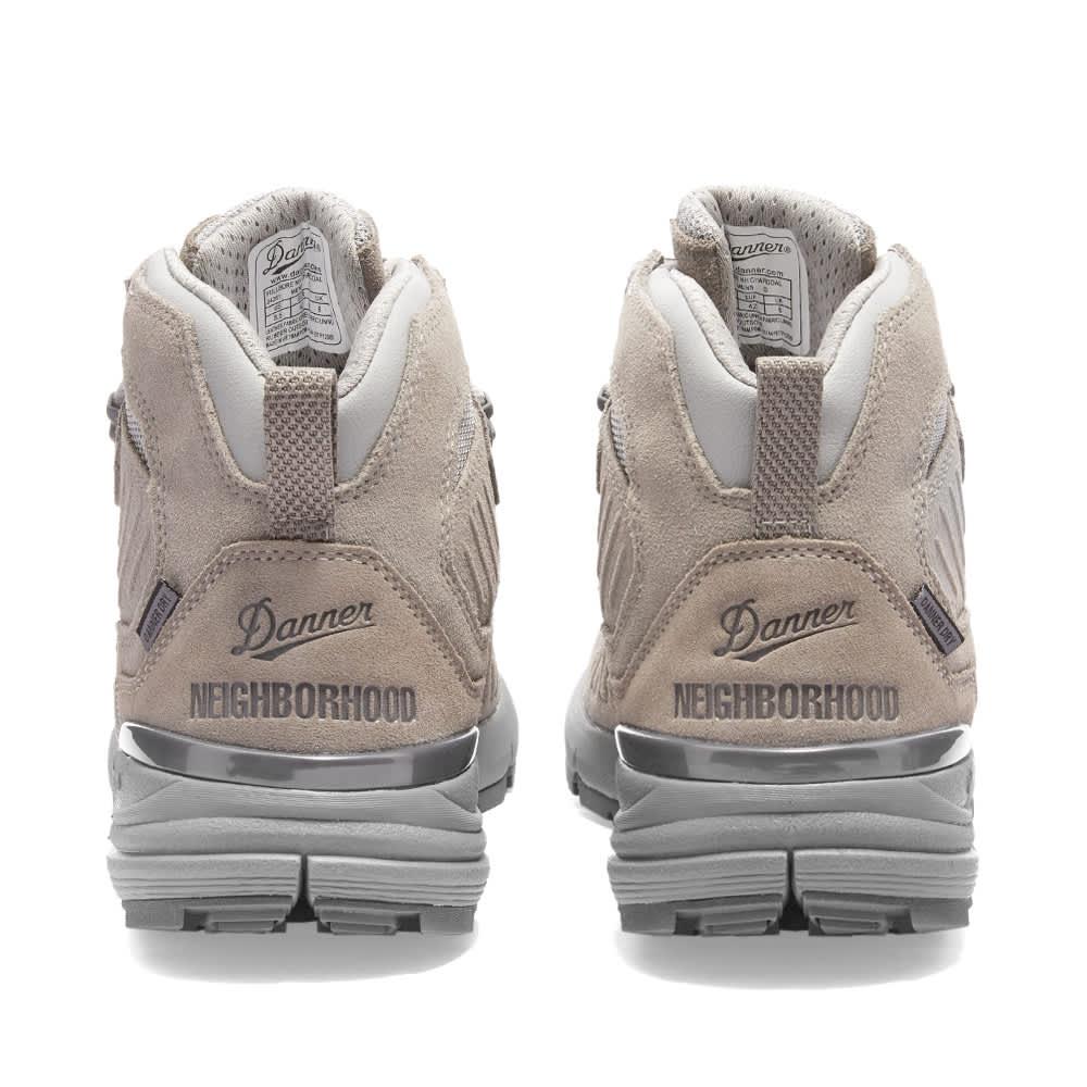 Neighborhood x Danner Fullmore Boot - Grey