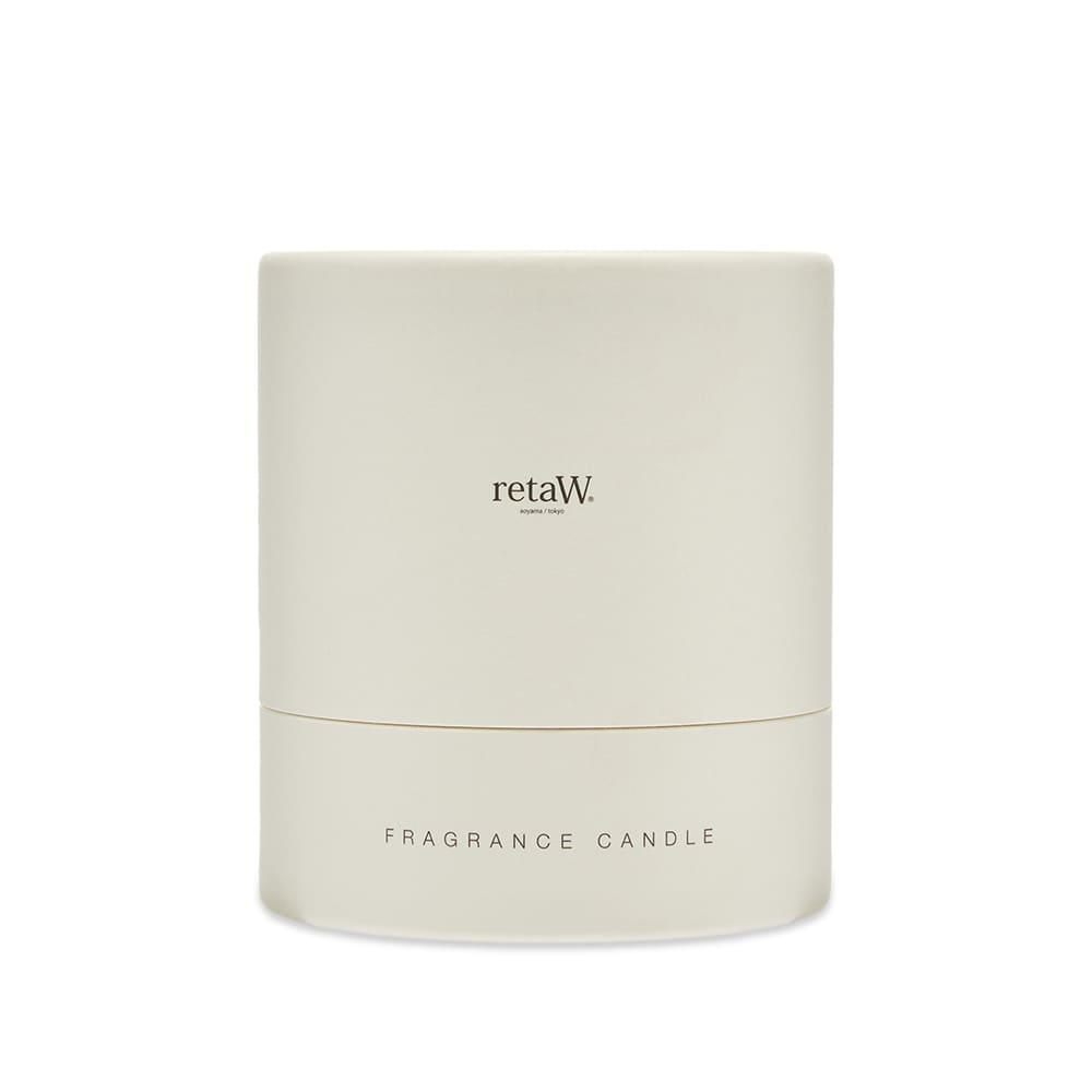 retaW Fragrance Candle - Barney*