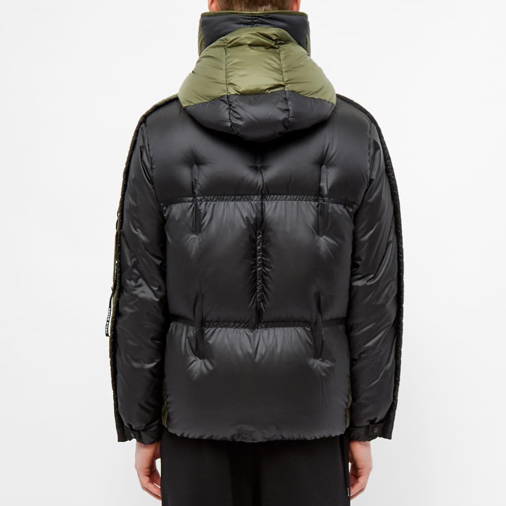 Moncler Genius - 5 Moncler Craig Green Maher Jacket - Military Green & Grey