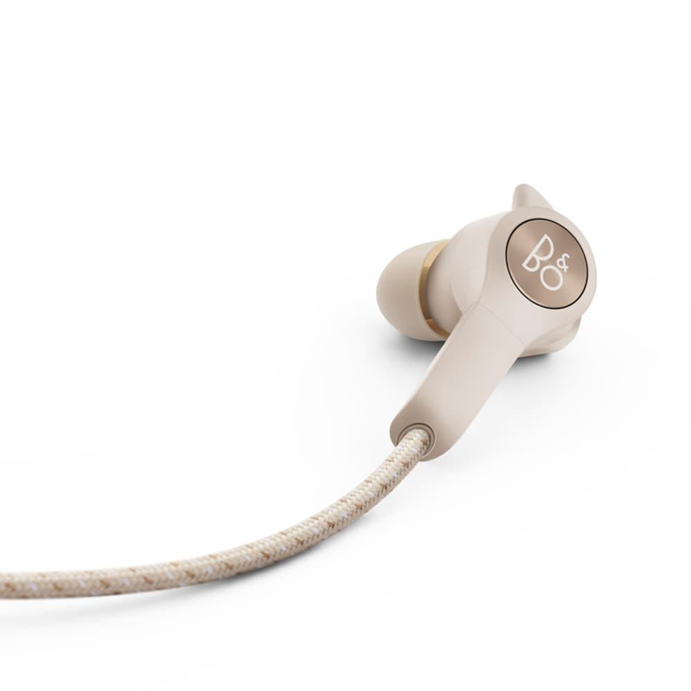 Bang & Olufsen Beoplay E6 In Ear Headphones - Sand