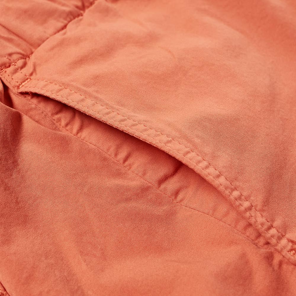 Armor-Lux Drawstring Short - Orange