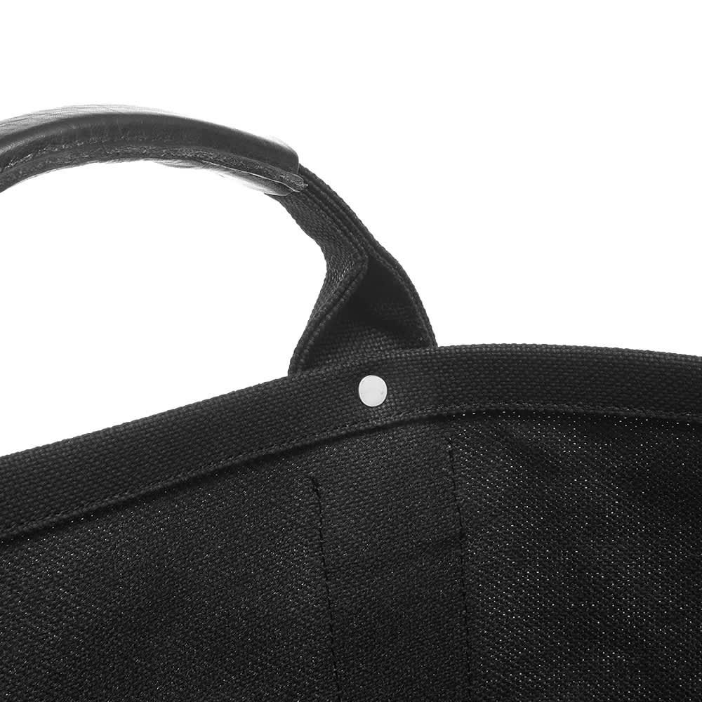 Hender Scheme Campus Big Bag - Black