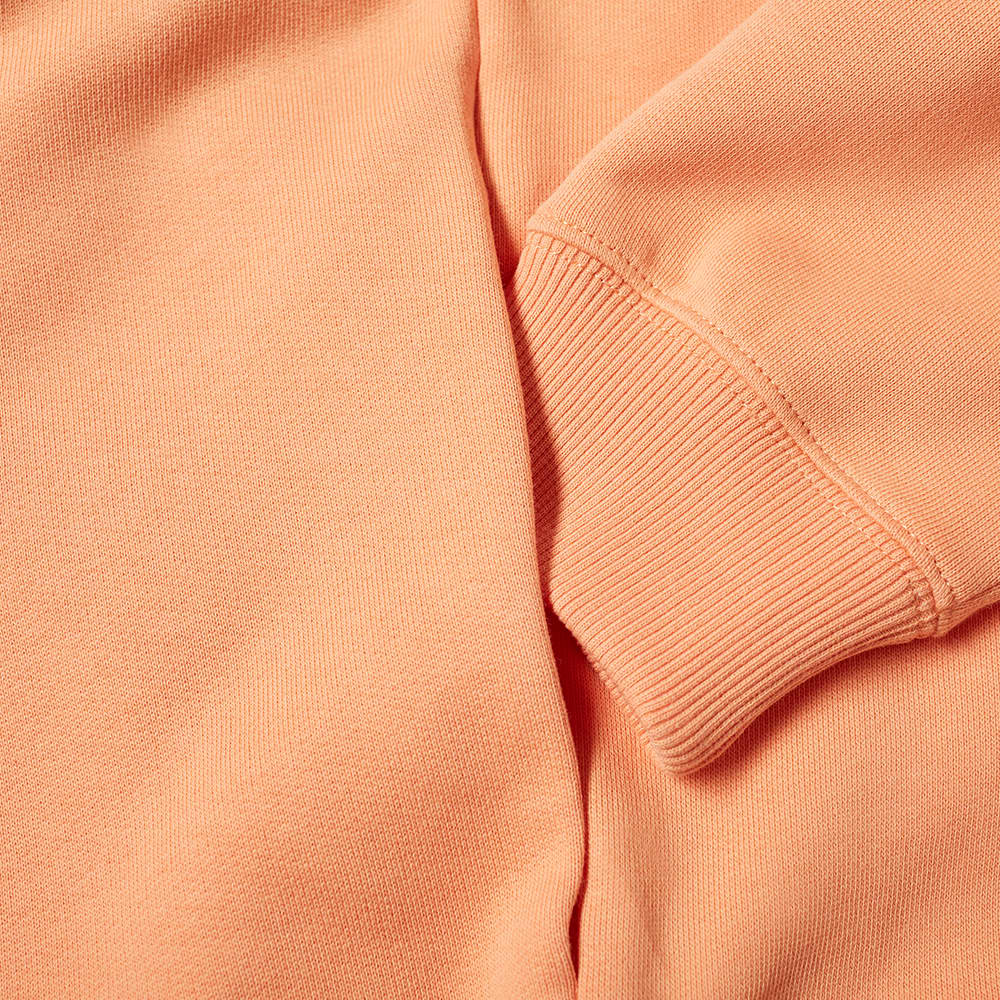 Futur Tri Hoody - Peach