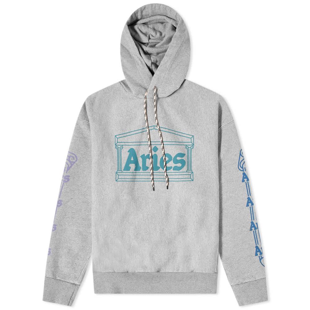 Aries Temple Hoody