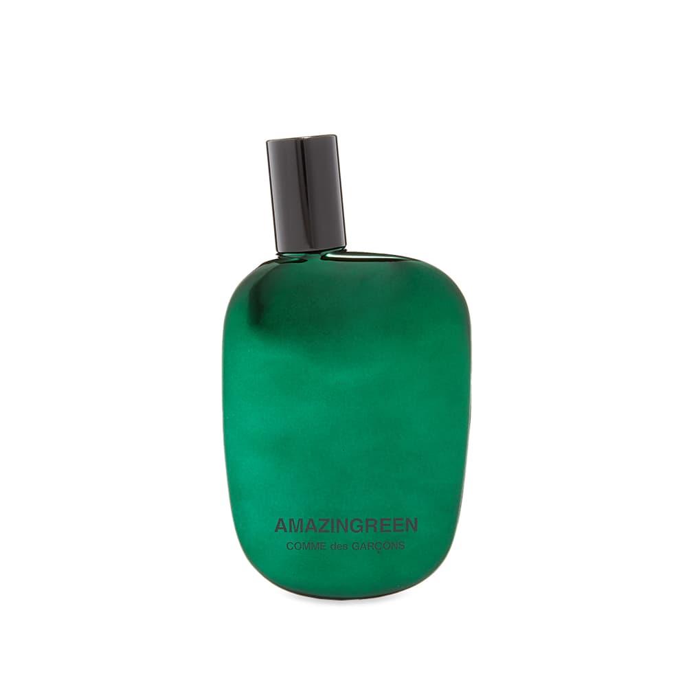 Comme des Garcons Amazingreen Eau de Parfum - 50ml