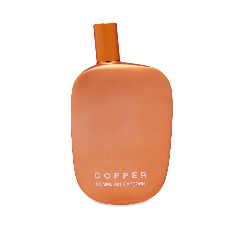 Comme des Garcons Copper Eau de Parfum - 100ml