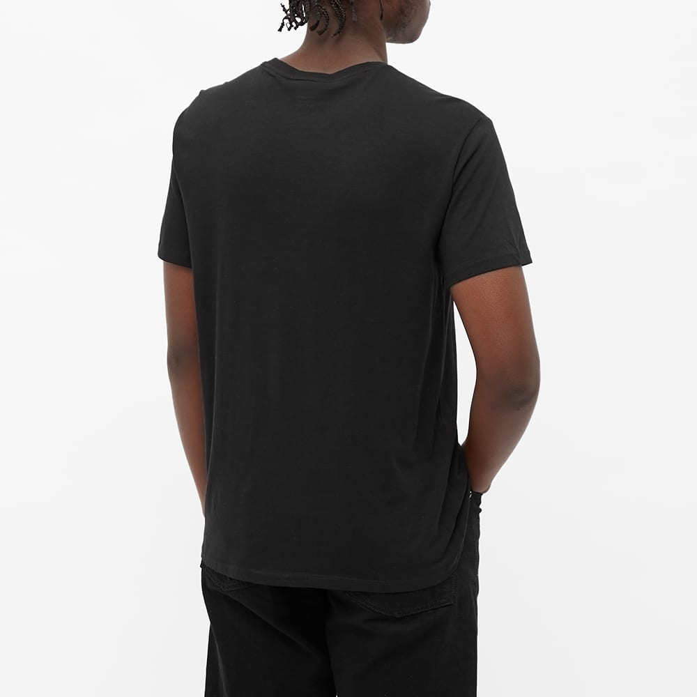 Lacoste Classic Fit Tee - Black