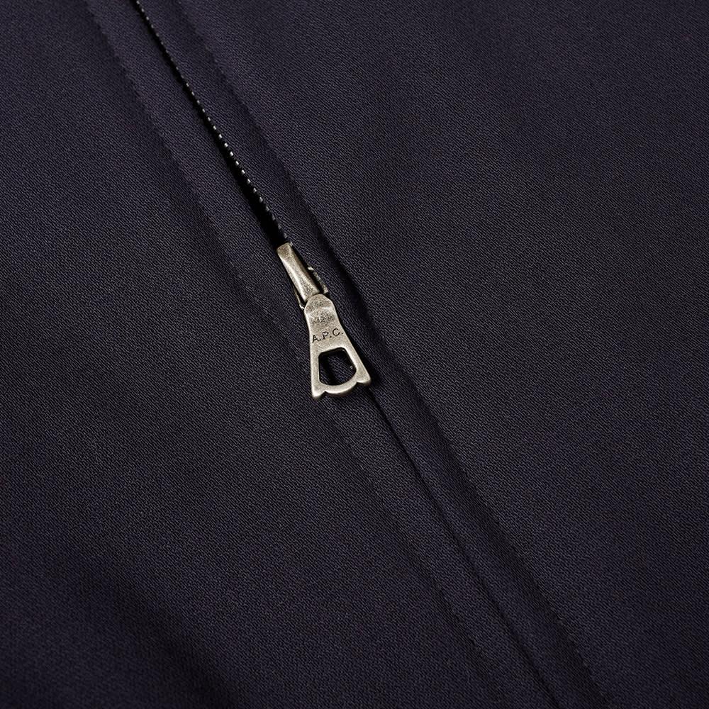 A.P.C. Gregoire Jacket - Navy