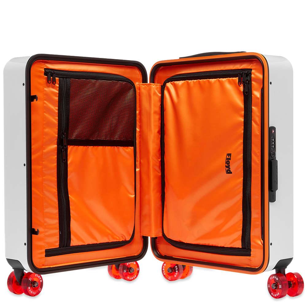 Floyd Cabin Luggage - Bounty White